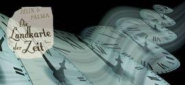 WebbR Buchtipp Die Landkarte der Zeit
